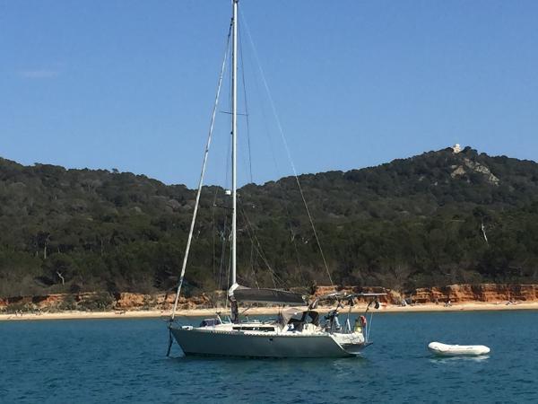 Jeanneau Sun Fizz Sun Fizz - AYC Yachtbrokers