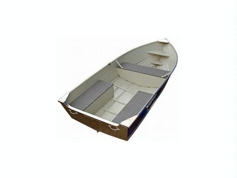 Alu-Marine Boot U370