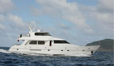Grand Harbour Motor Yacht 76-119