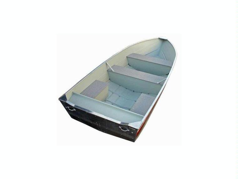Alu-Marine Boot U450