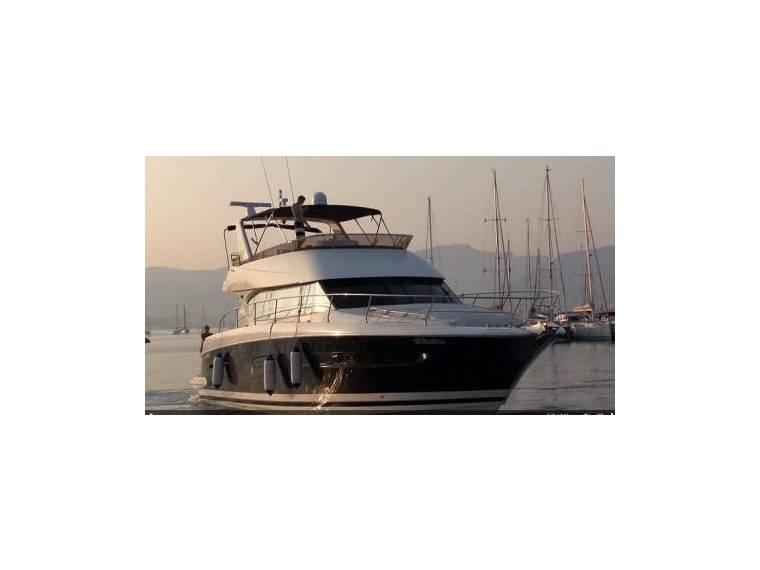 Prestige Prestige Yachts Prestige 60
