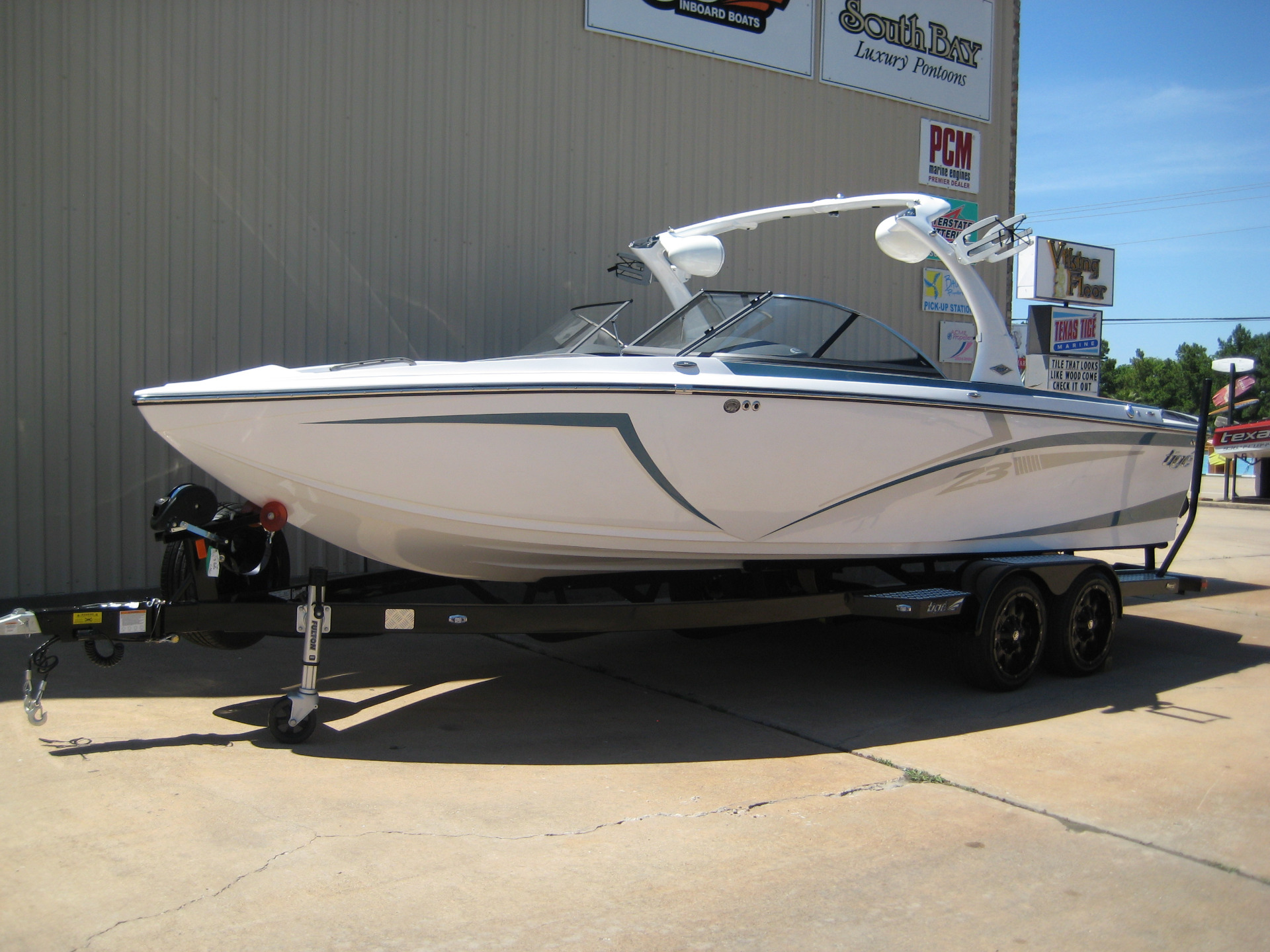 tige z3 boats for sale boats