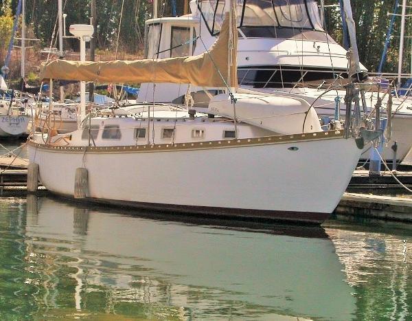 Cascade Yachts Inc 36