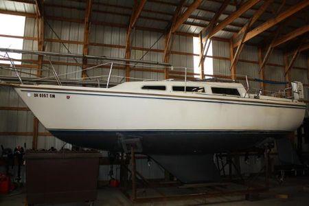 Catalina 27 boats for sale - boats com