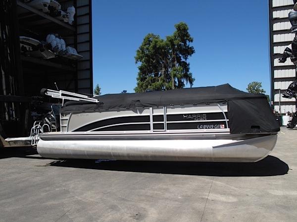 Harris Flotebote Solstice 220 EB