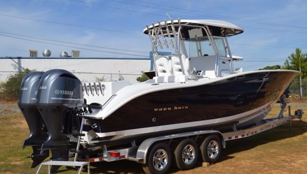 Cape Horn 32 Center Console 2017-cape-horn-32-center-console-for-sale