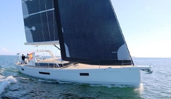 X-Yachts X6 X-Yachts X6