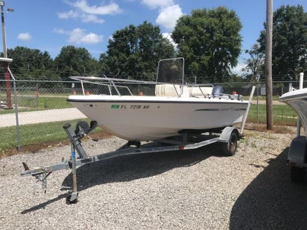 SeaSport 170 cc
