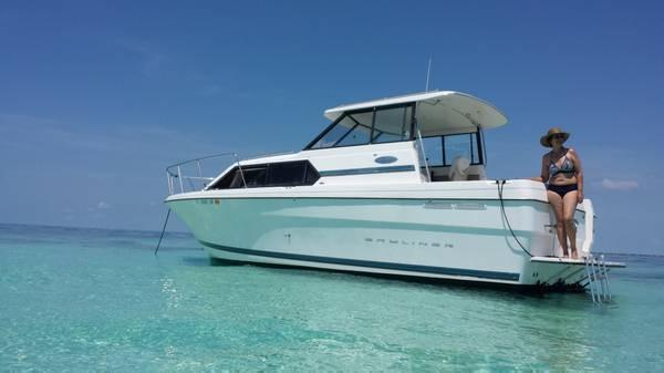 Bayliner 289 Classic Bayliner 289 Classic