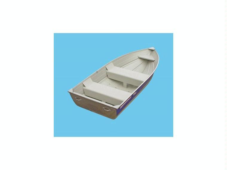 Alu-Marine Boot M10