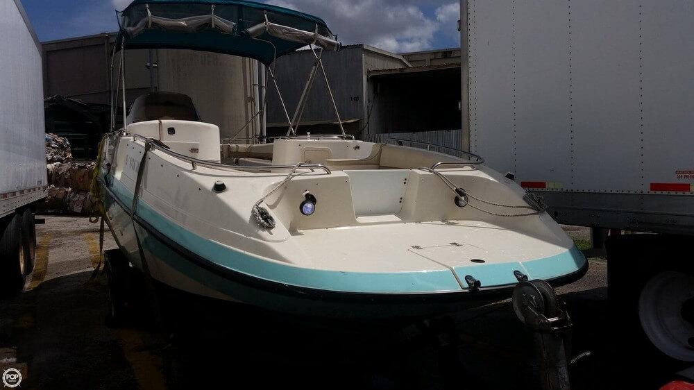 Cobia 256 Sport Deck 1995 Cobia 256 Sport Deck for sale in Miami, FL