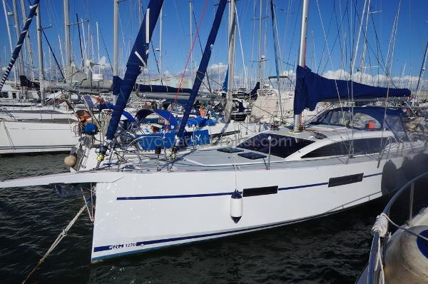 Custom RM 1270 RM 1270 - AYC International Yacht Brokers