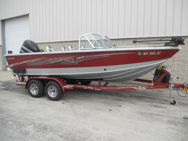 Used lund 1950 tyee boats for sale in united states for Used lund fishing boats for sale