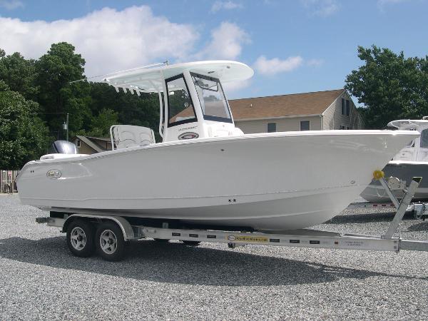Sea Hunt 255 Ultra SE