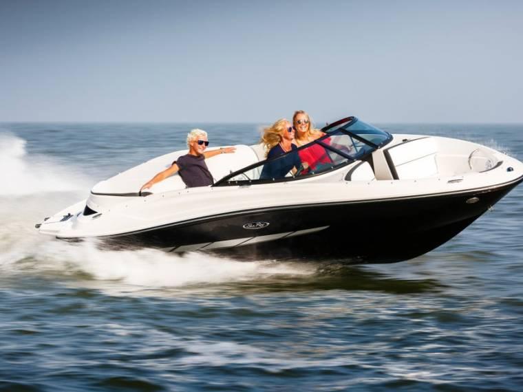 Sea Ray Sea Ray Sport 190
