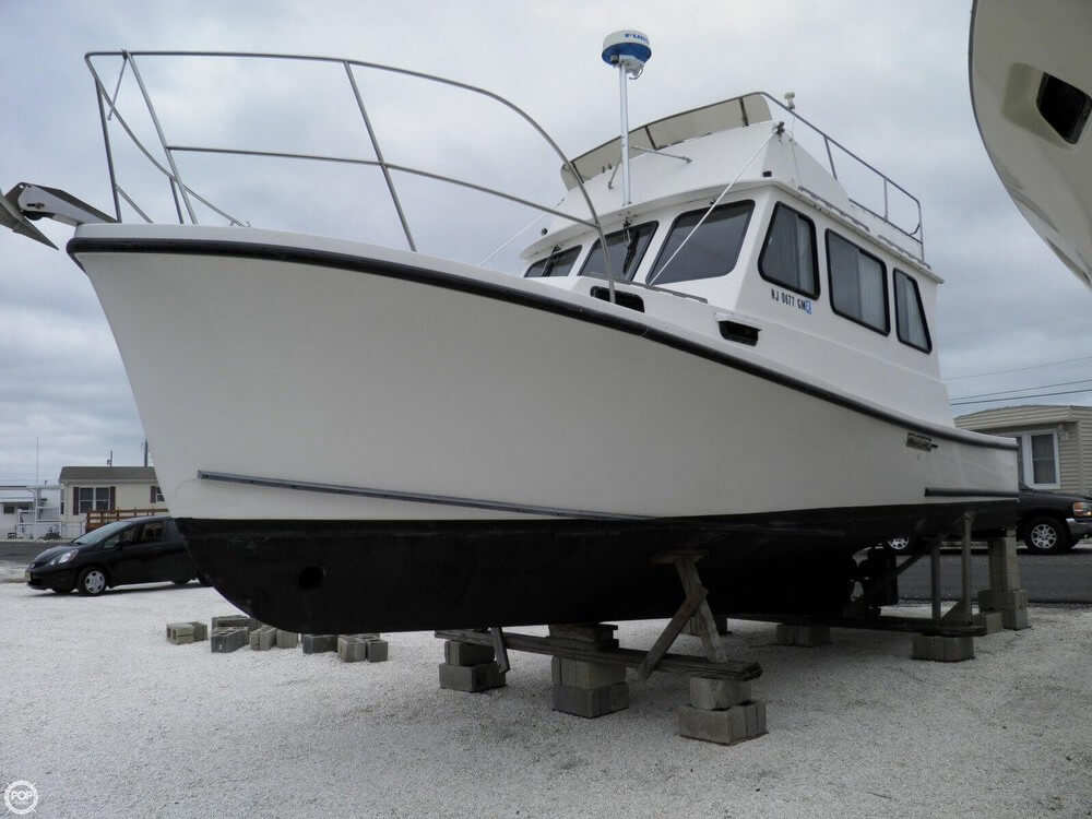 Eastern Boats 310 Casco Bay 1996 Eastern 310 Casco Bay for sale in Wildwood, NJ