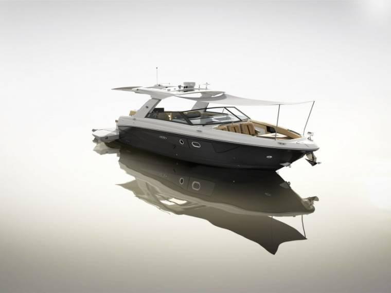 Sea Ray Sea Ray SLX 400
