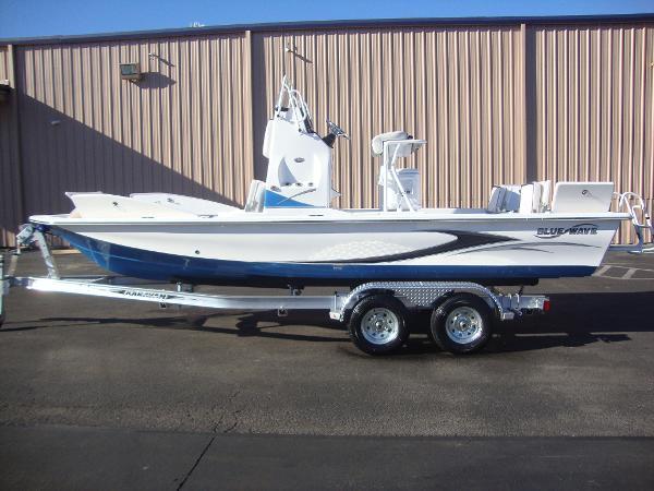 Blue Wave STL 2200