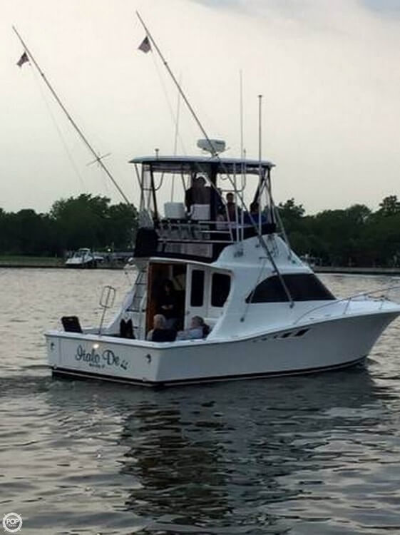 Luhrs 320 Tournament 1993 Luhrs 320 Tournament for sale in Bay Shore, NY