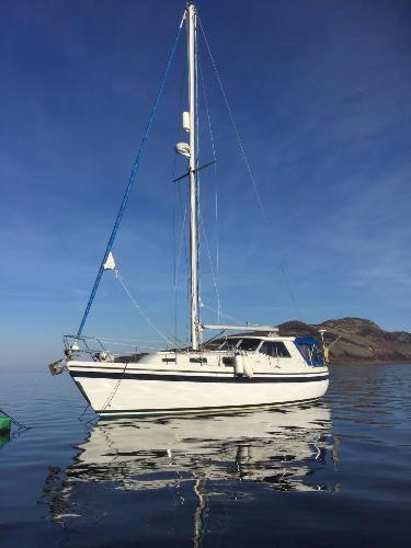 Lm 32 At Anchor