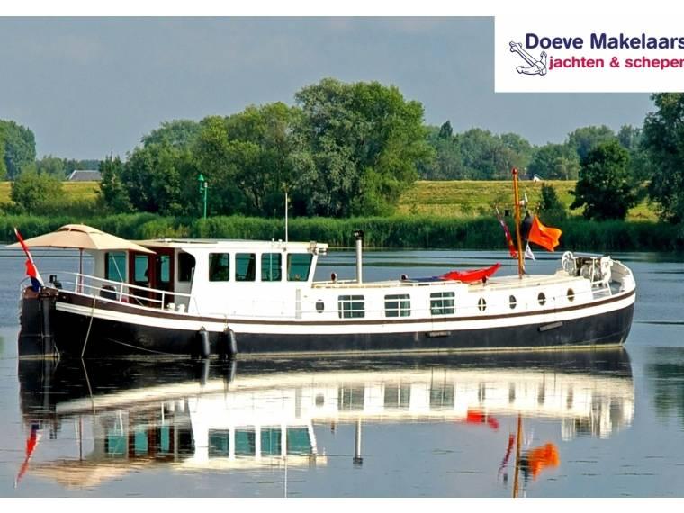 Dutch Barge 26.00