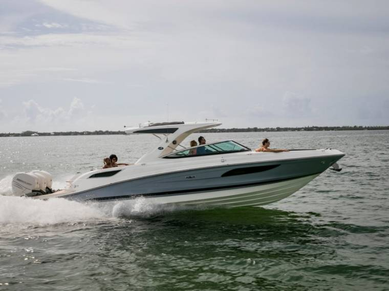 Sea Ray Sea Ray SLX 350 Outboard
