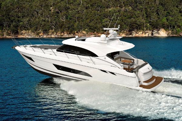 Riviera 4800 SE