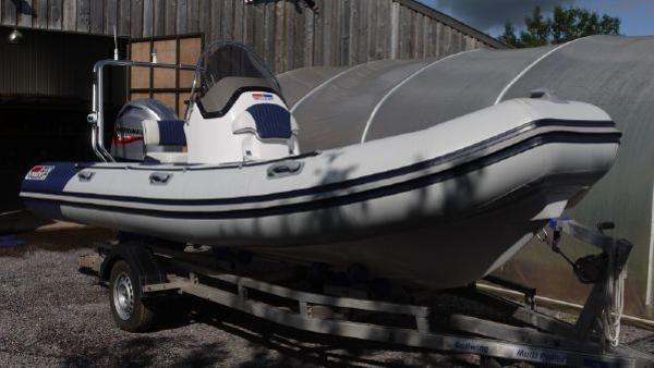 Valiant RIBs V-570 99Boat Valiant RIBs V-570