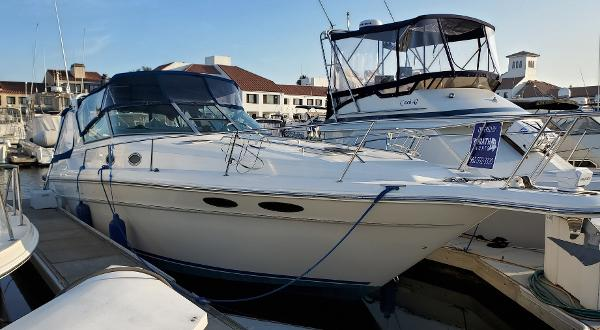Sea Ray 330 Sundancer 33' Sea Ray Sundancer 1994