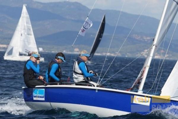 Custom Performance Sailcraft Europe Ltd Sb20 Picture 1