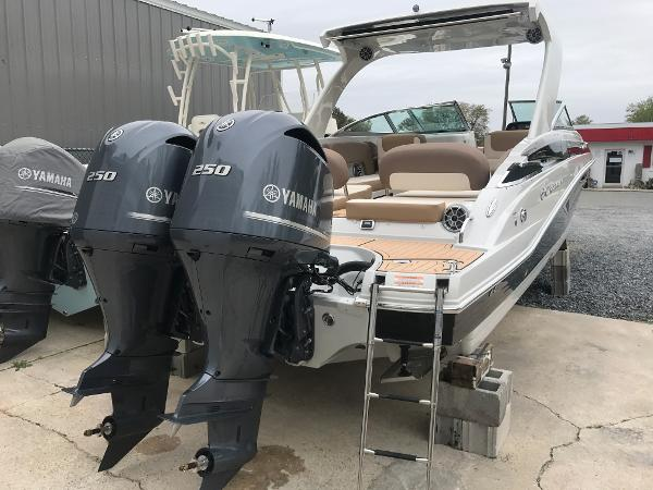 Crownline E29 XS Instock and Ready To Go