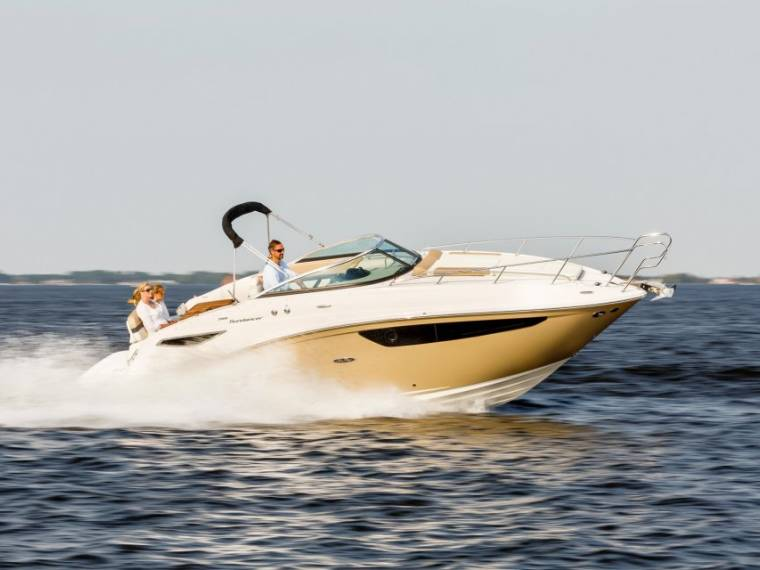 Sea Ray Sea Ray Sundancer 265