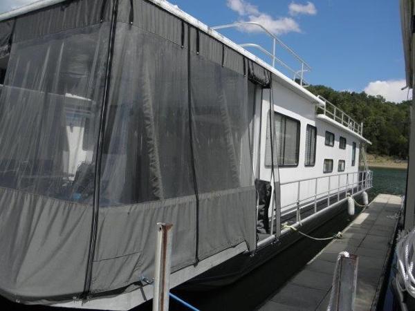 Sumerset 14 x 58 Houseboat