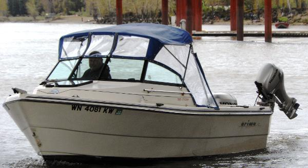Morgan Hill Honda >> Arima boats for sale - boats.com