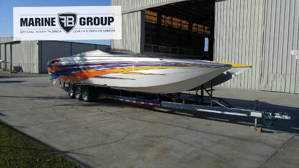 Marine Technology 42