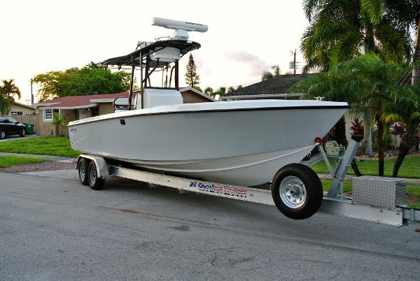 Whitewater 28 Inboard