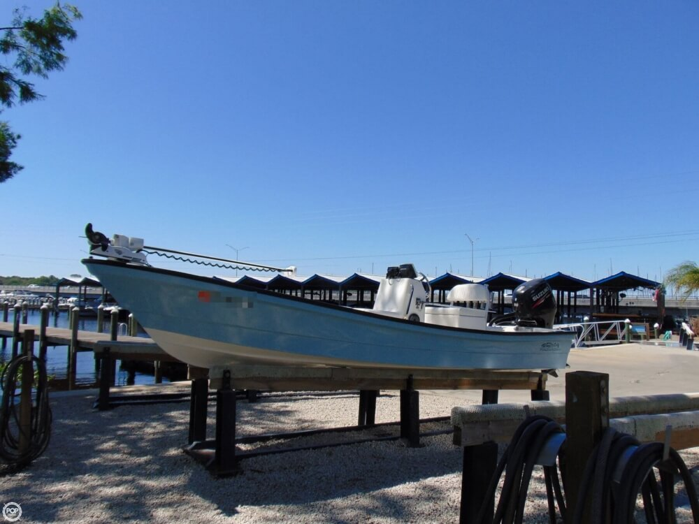 Panga 20 Super Skiff 2009 Panga 20 Super Skiff for sale in Jacksonville, FL