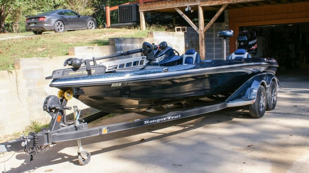 Ranger 520C 2015 Ranger 520C for sale in Coker, AL