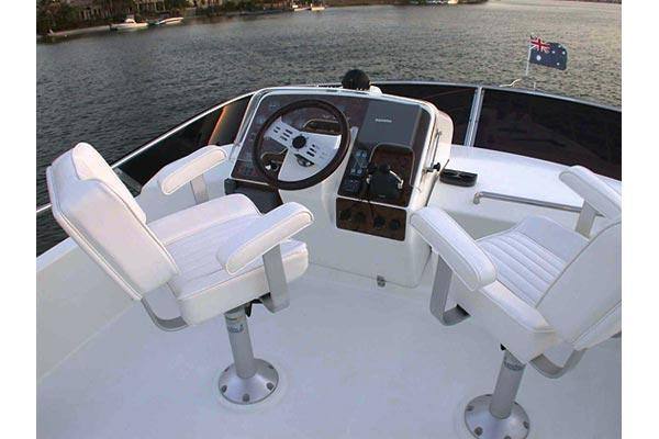 Dyna Craft 51 Flybridge