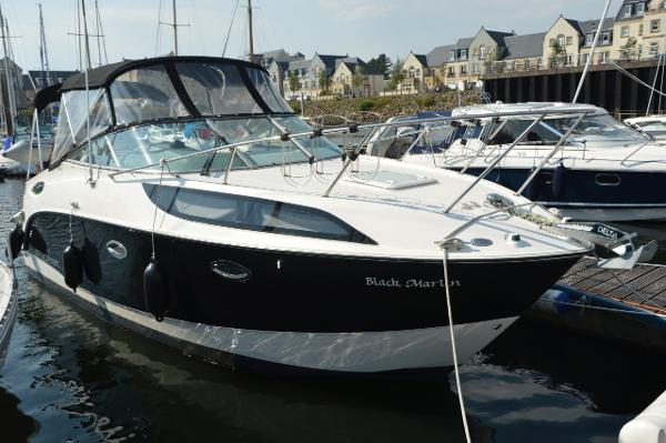 Bayliner 255 Cruiser Bayliner 255 Cruiser