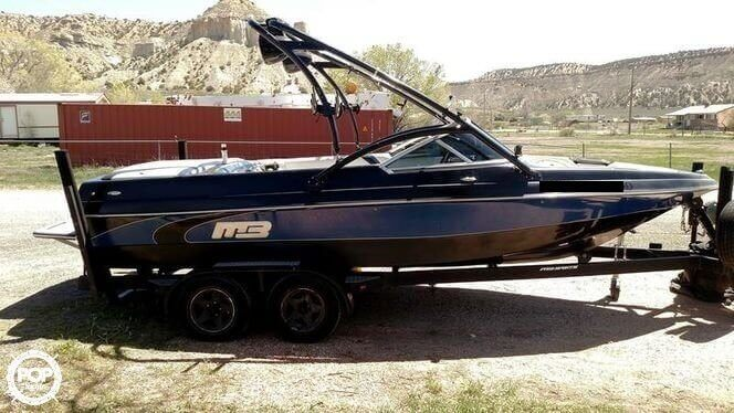 Mb Sports 220-v 2007 MB Sports 220 V for sale in Henrieville, UT