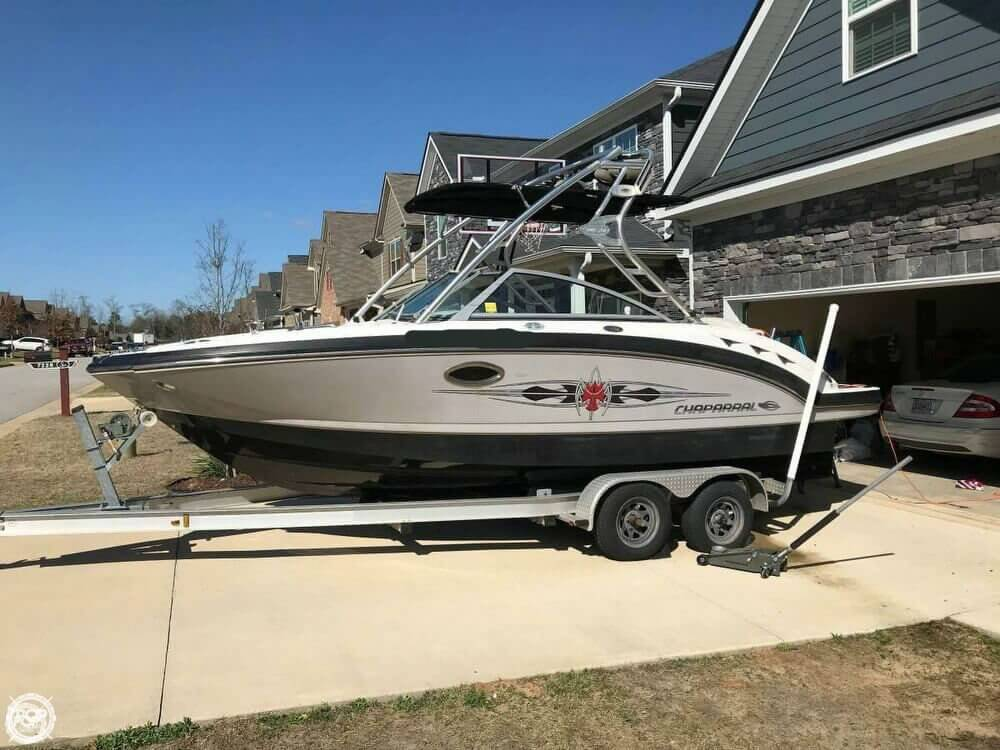 Chaparral 224 Extreme 2008 Chaparral 224 Extreme for sale in Columbus, GA
