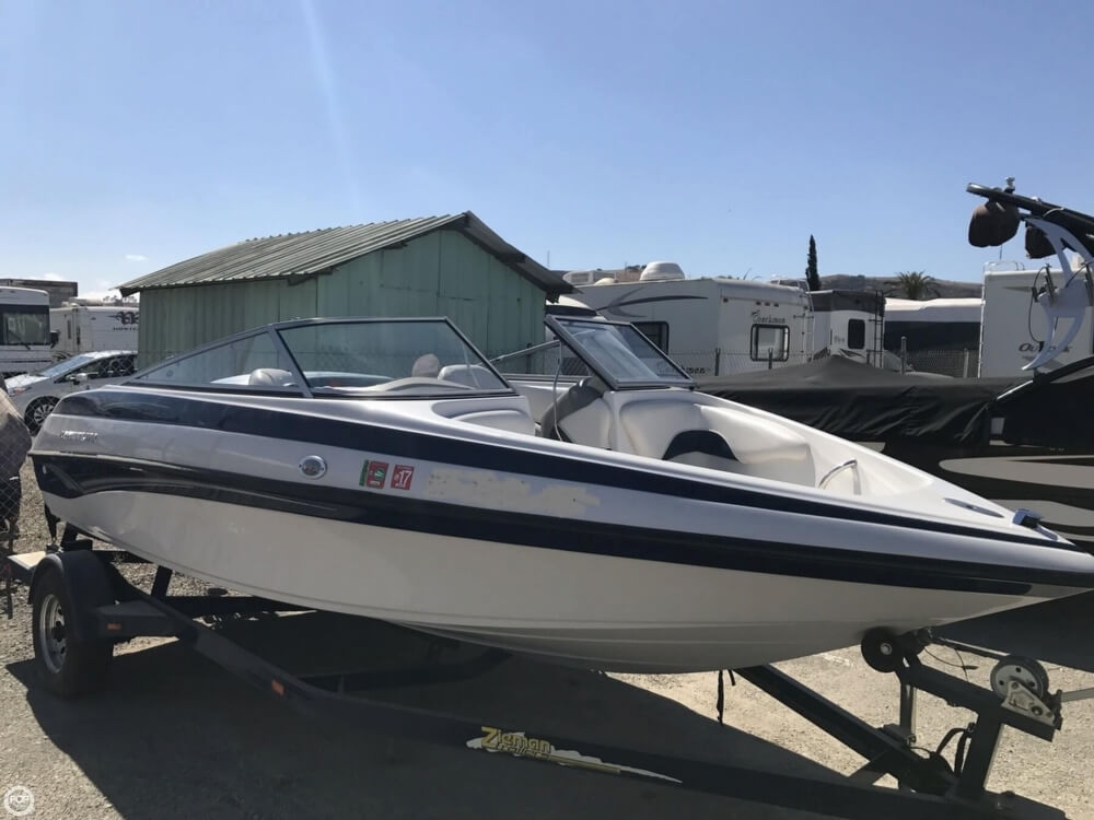 Crownline 180 BR 2003 Crownline 180 BR for sale in San Jose, CA