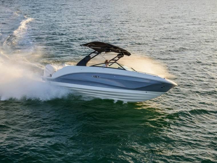 Sea Ray Sea Ray SDX 250 Outboard
