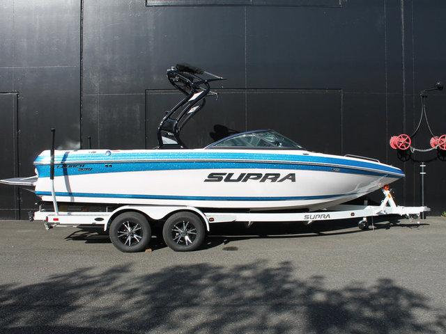 Supra Launch 22V