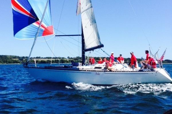Baltic 39
