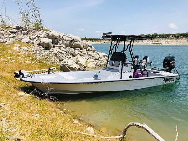 Haynie 24 High Output 2013 Haynie 24 High Output for sale in Pleasanton, TX