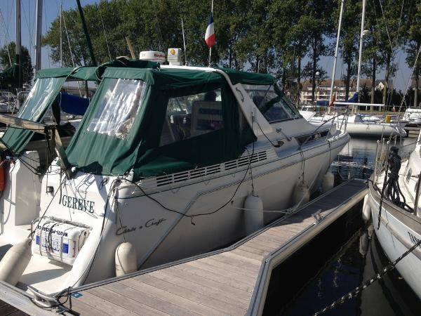 Chris-Craft Express Cruiser 360