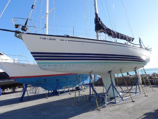 X - Yachts X-442