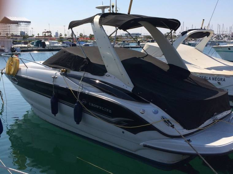 Crownline Boats & Yachts Crowline 250 CR
